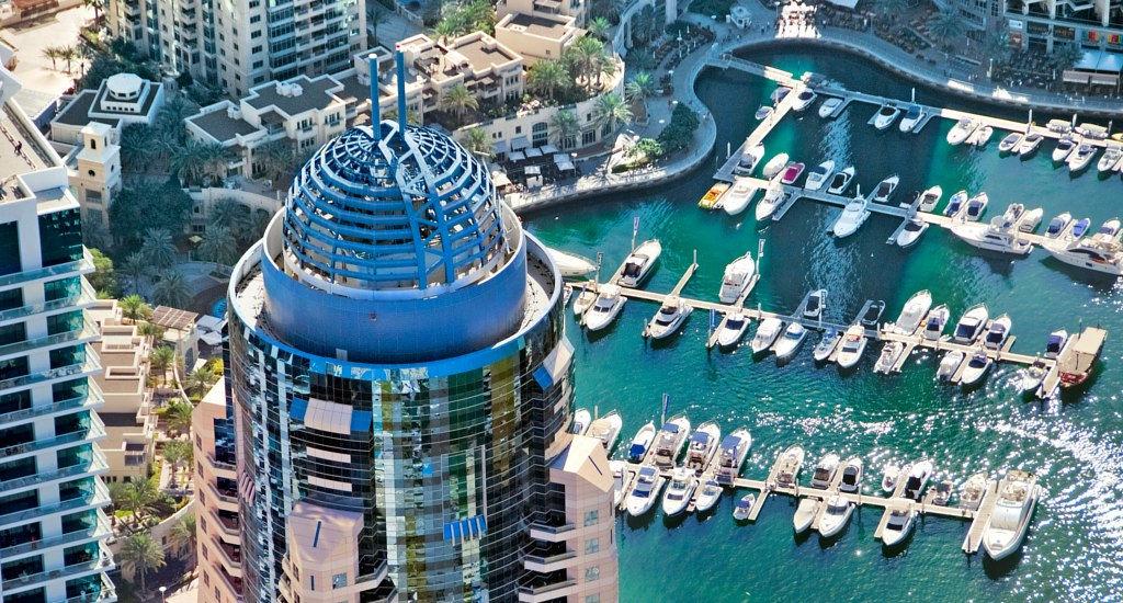 Hotel Jw Marriott Dubai U A E