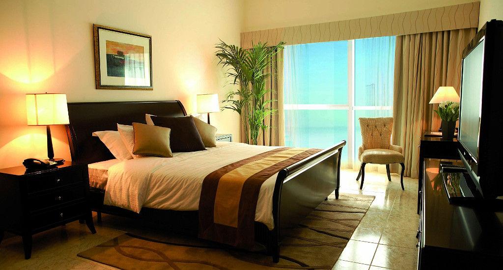 Hotel Jw Marriott Dubai V A E U Emirats